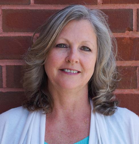 Kathy Gilbert