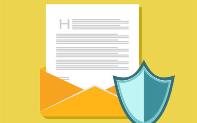Tech Tips: Securing Your Email Messages